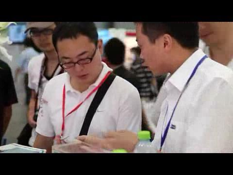 菲尼克斯电气亮相2012上海汽车制造装备技术展览会