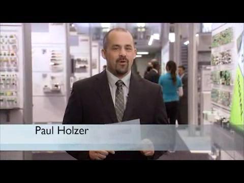 2013年菲尼克斯电气德国汉诺威展会报道-4月8日