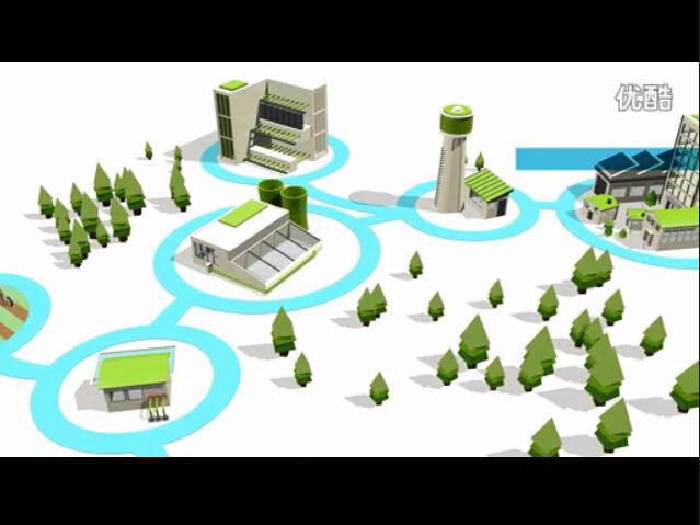 施耐德电气ATV御程系列变频器在水行业虚拟工厂中的应用