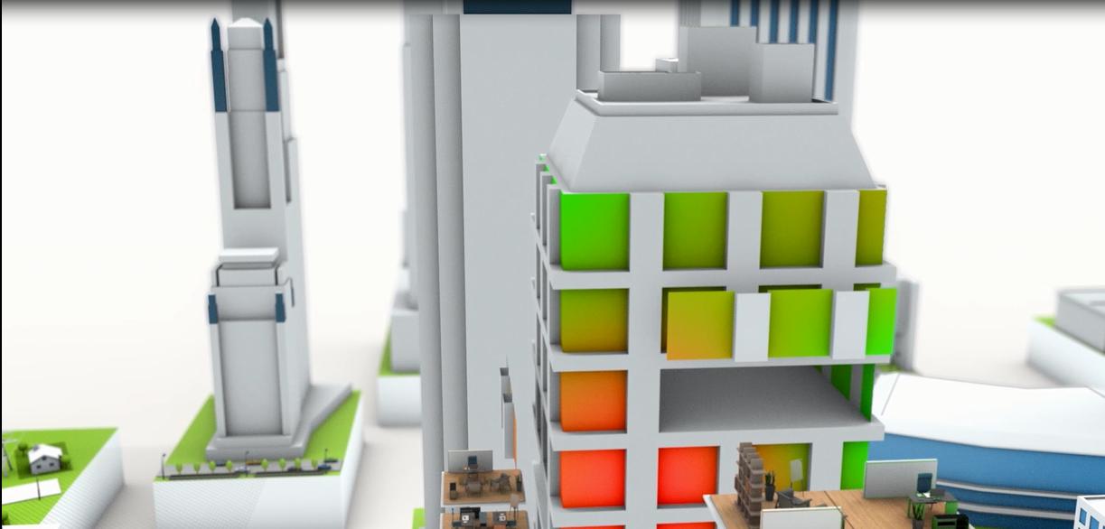 WAGO-万可 产品在楼宇自动化的应用